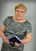 Tatiana L. Savinova