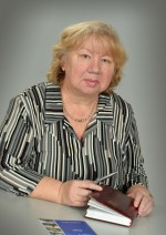 Klara F. Usmanova
